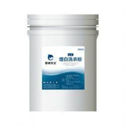 LC 增白洗衣粉