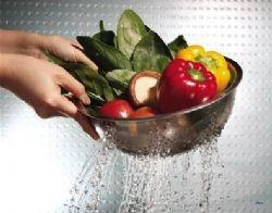 果蔬洗涤剂真能去掉果蔬上的农药?
